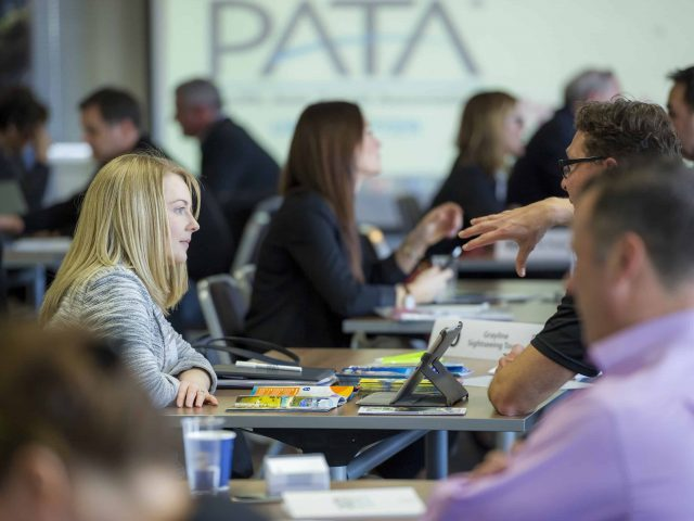 PATA Exchange 2019 – 11th March 2019