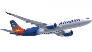 Resultado de imagen para Aircalin A330neo